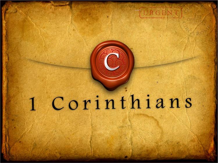 1corinthians