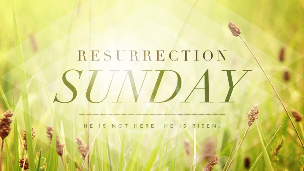 ResurrectionSunday-Theme