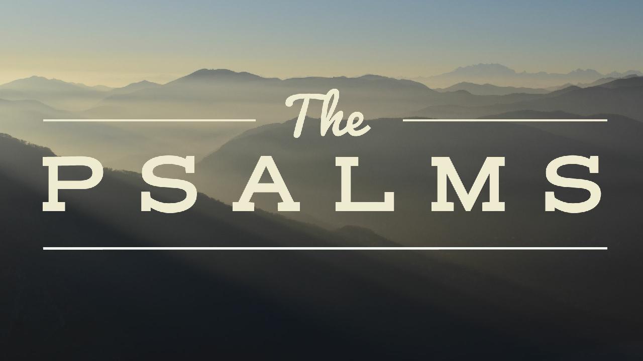 Psalms-Detail